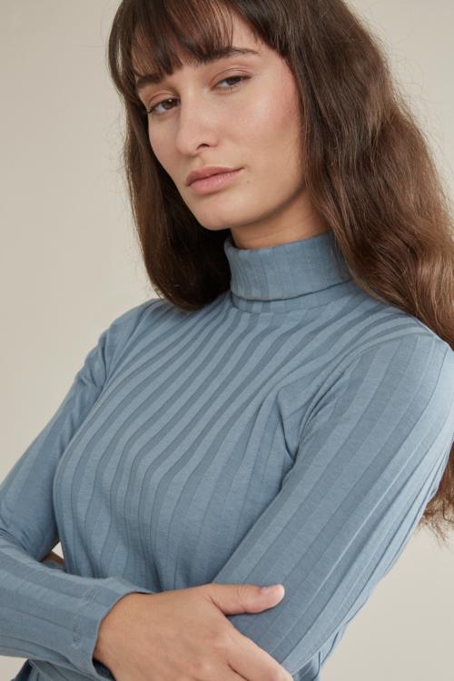 Tabitha Wermuth Shirt Emma Laufmeter