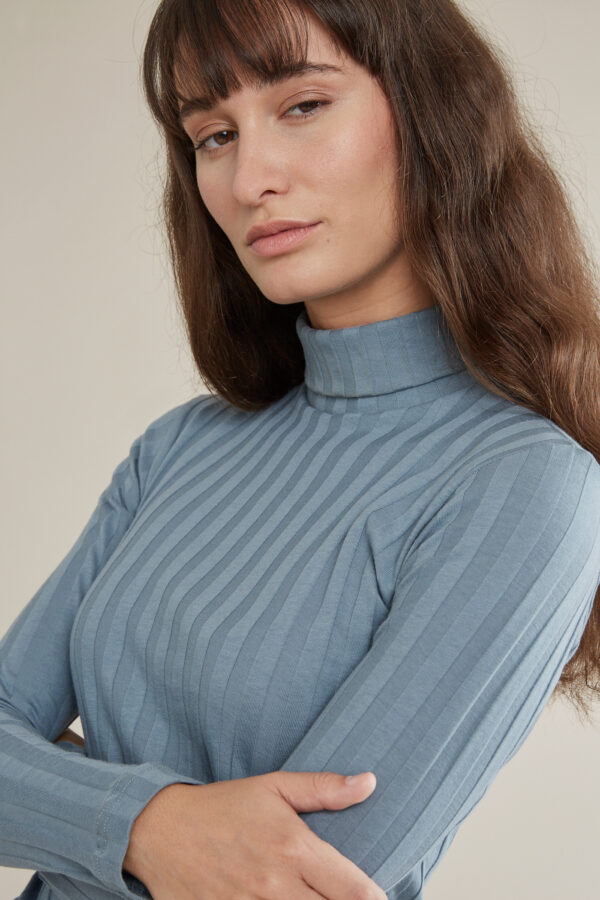 Tabitha Wermuth Shirt Emma Laufmeter Langarmshirt