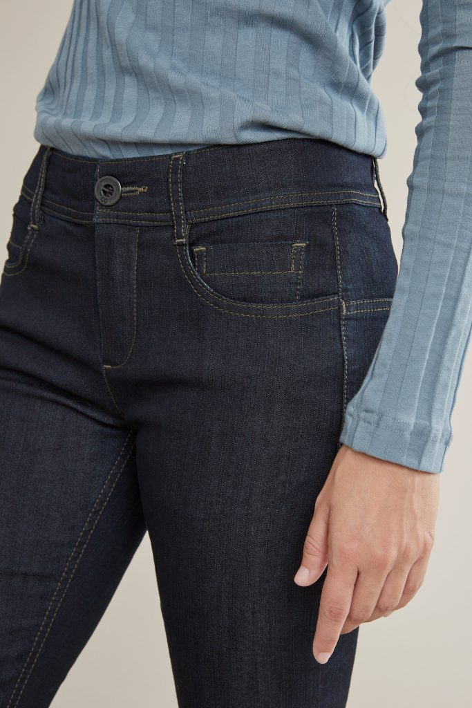 Claudia Güdel Jeans Laufmeter