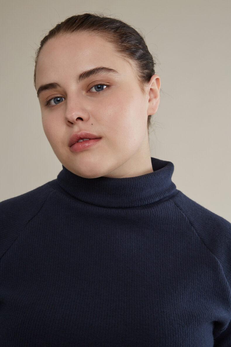 Tabitha Wermuth Pullover Laufmeter