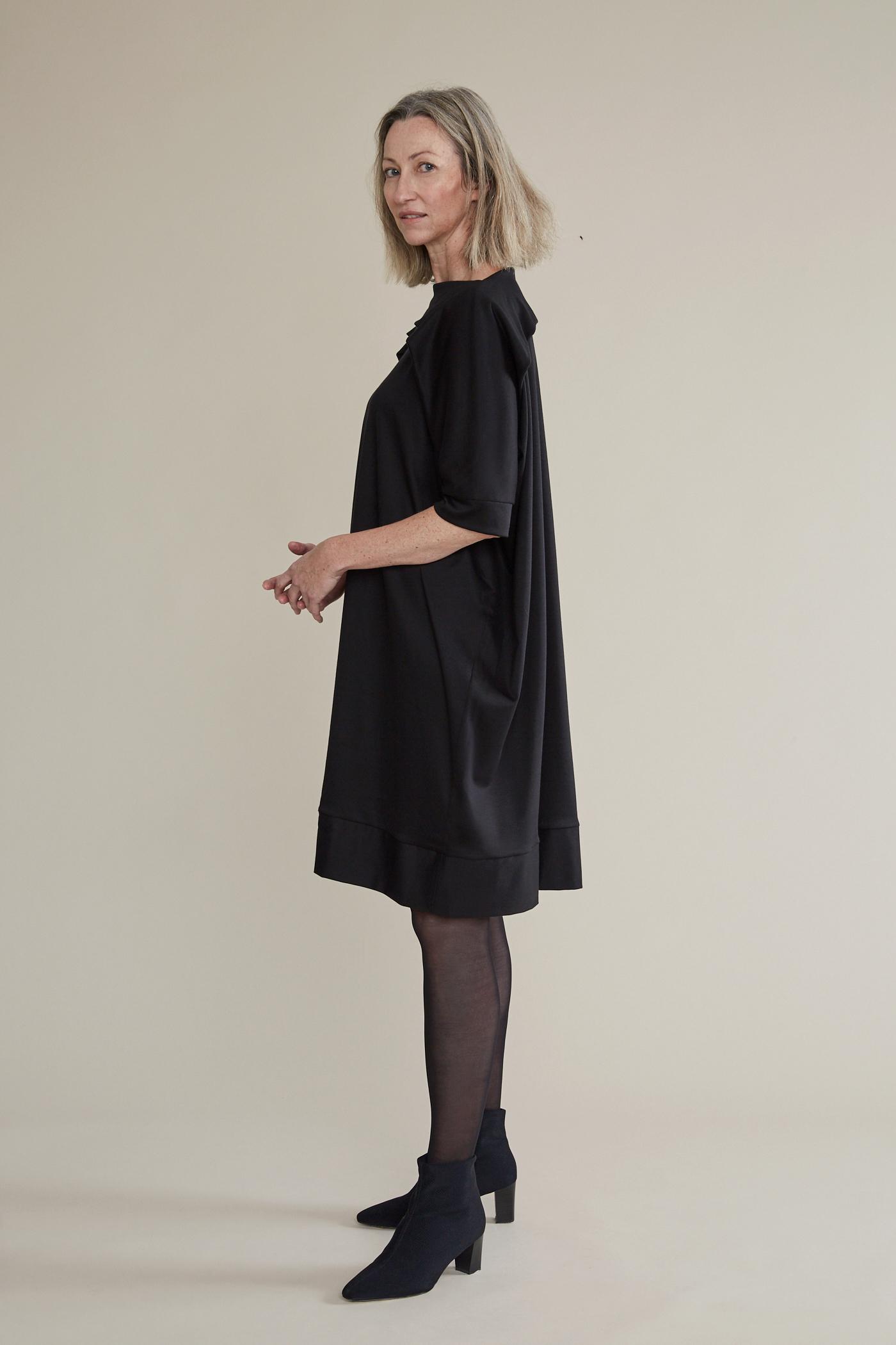 Sabine Portenier Shirtdress Laufmeter Shop