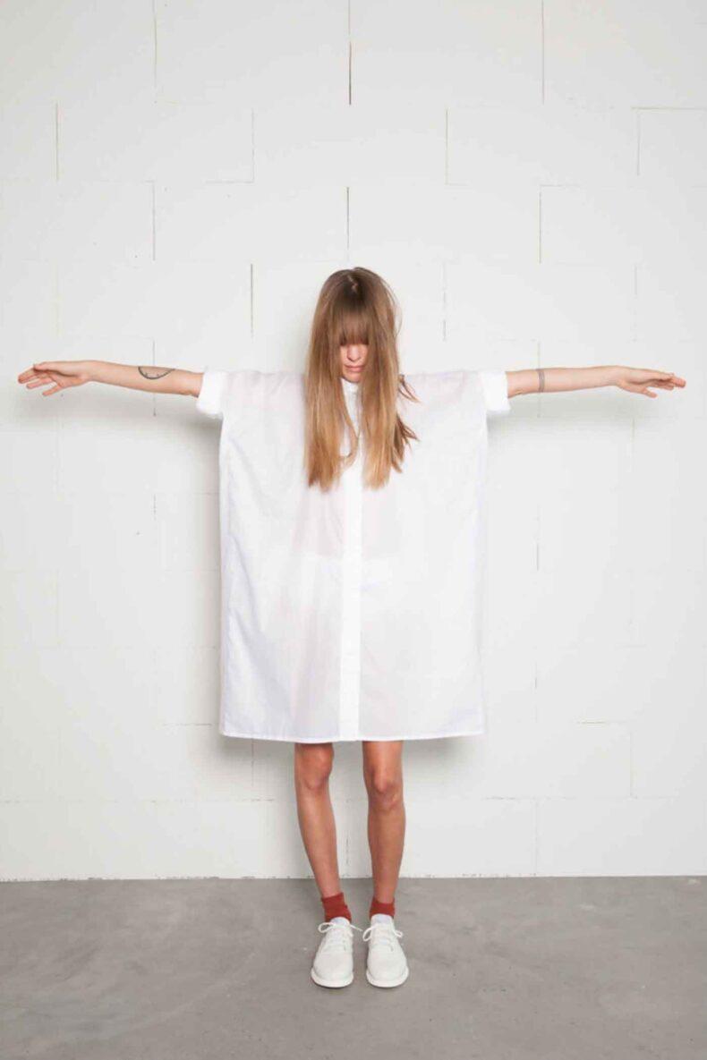 One Size Kleid