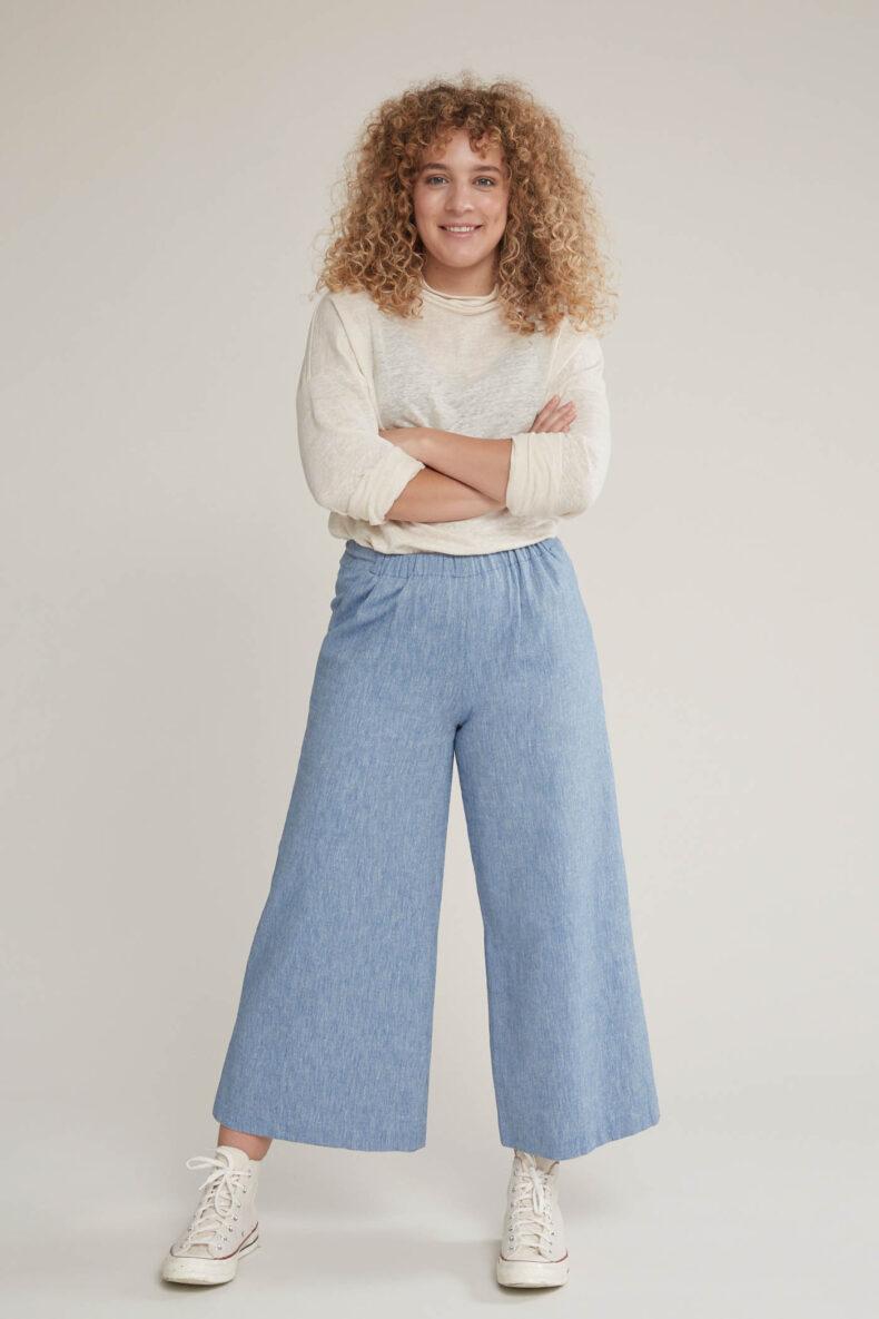 Laufmeter 2ème Étage Culotte Jeans