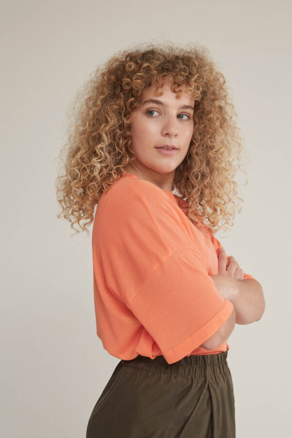 Laufmeter Tabitha Wermuth Shirt Alice