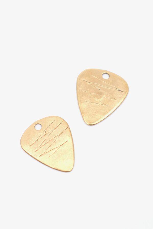 lili t pick guitar laufmeter