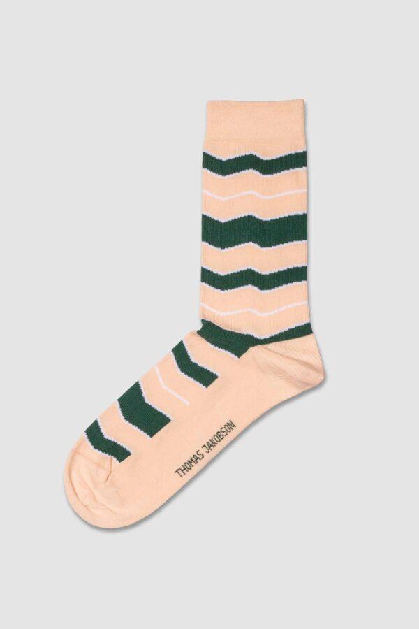 Socken «Ola Natura» aus Bio-Baumwolle