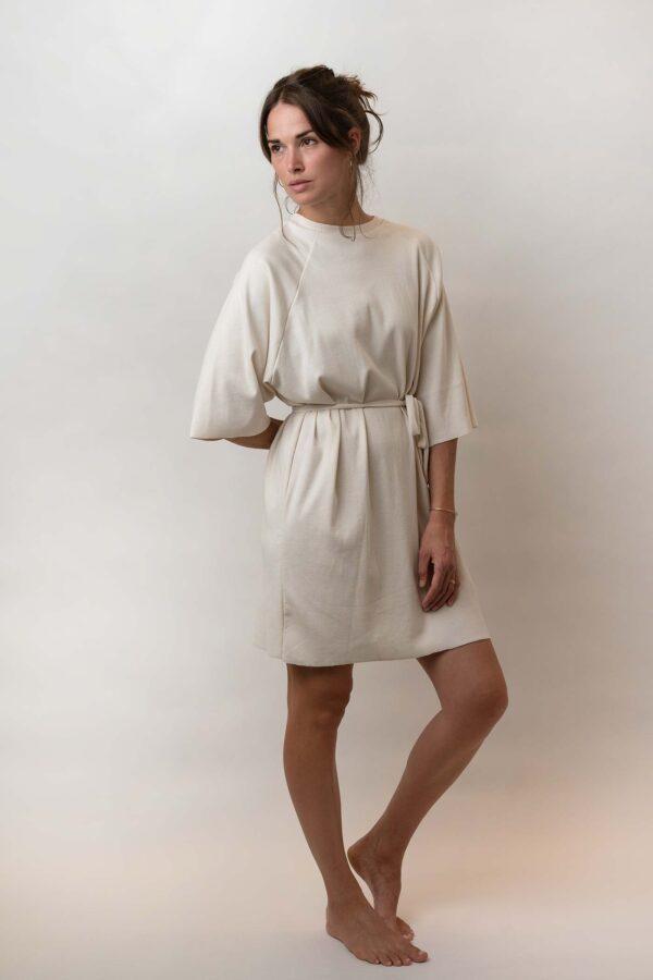 T-Shirt-Kleid Tabitha Wermuth